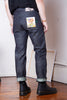 Naked & Famous Easy Guy - Toxic Avenger Deformed Denim Jeans & Apparel - Dutil Denim