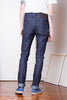 Naked & Famous Stacked Guy - Indigo Power Stretch Raw Jeans & Apparel - Dutil Denim