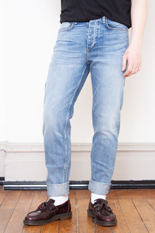 Rag & Bone Fit 2 Slim - Hayes Jeans & Apparel - Dutil Denim