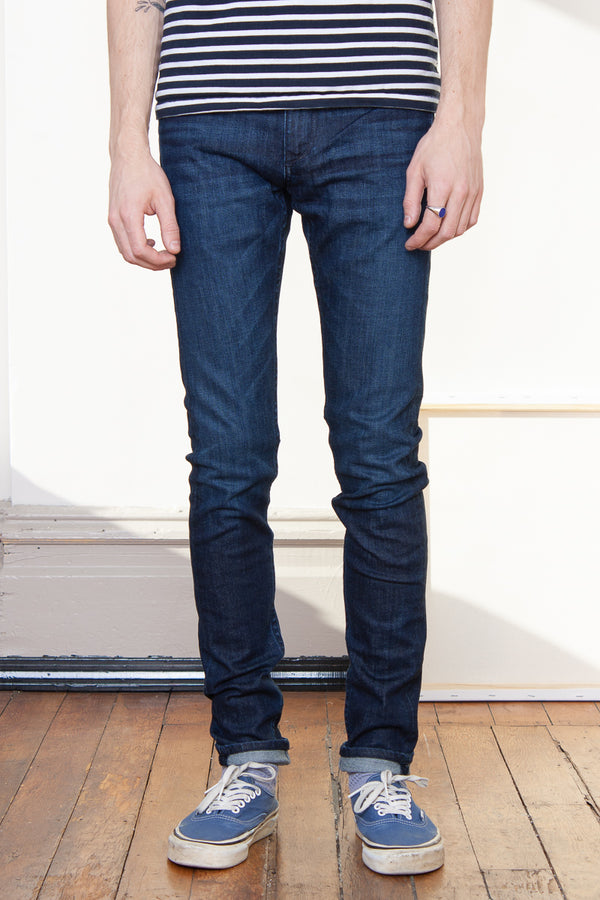 Rag & Bone Fit 1 - Charlie Jeans & Apparel - Dutil Denim