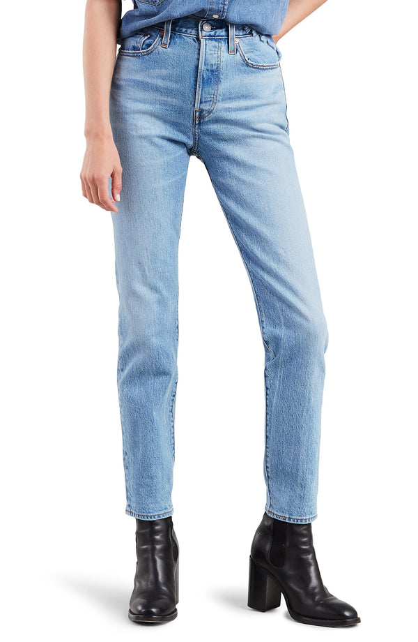 Levi's Wedgie Icon Fit - Bright Side