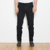 "Levi's 511 Jeans - Black Stretch (32"" Inseam) - Dutil Denim"