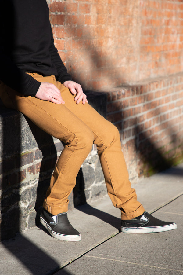 Rogue Territory Stanton - 15oz Selvedge Copper Canvas