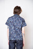 Naked & Famous Aloha Shirt - Japanese Waves Jeans & Apparel - Dutil Denim