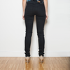Naked & Famous Skinny - Black Power Stretch Jeans & Apparel - Dutil Denim