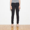 Nudie Tight Long John - Organic Black Jeans & Apparel - Dutil Denim