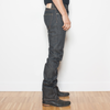 Pure Blue Japan PBJ Syoaiya XX-005 - Black Jeans & Apparel - Dutil Denim
