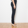Rag & Bone High Rise Skinny - Coal Jeans & Apparel - Dutil Denim