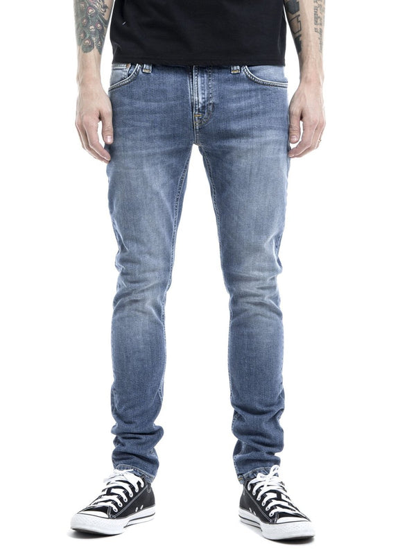 Nudie Skinny Lin - Celestial - Dutil Denim