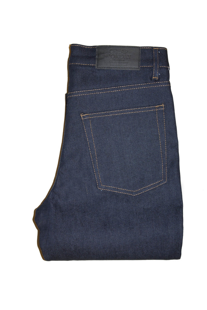 Cheap Monday Sonic - Unwashed Jeans & Apparel - Dutil Denim
