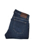 Circle of Friends M1 Slim - Indigo True Worn 12.5oz Jeans & Apparel - Dutil Denim