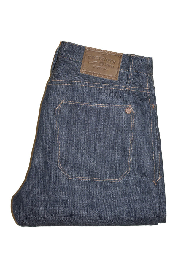 Freenote Portola Taper - Broken Twill - Dutil Denim