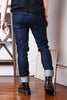 Jude Neale Blade Slim-Tapered - Cobalt Jeans & Apparel - Dutil Denim