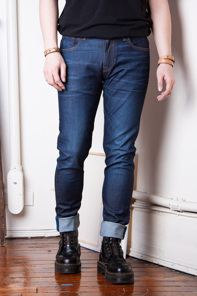 Jude Neale Blade Slim-Tapered - Fuse Jeans & Apparel - Dutil Denim
