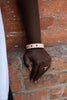 Dutil Quintessential Leather Bracelet - Single Wrap - Dutil Denim