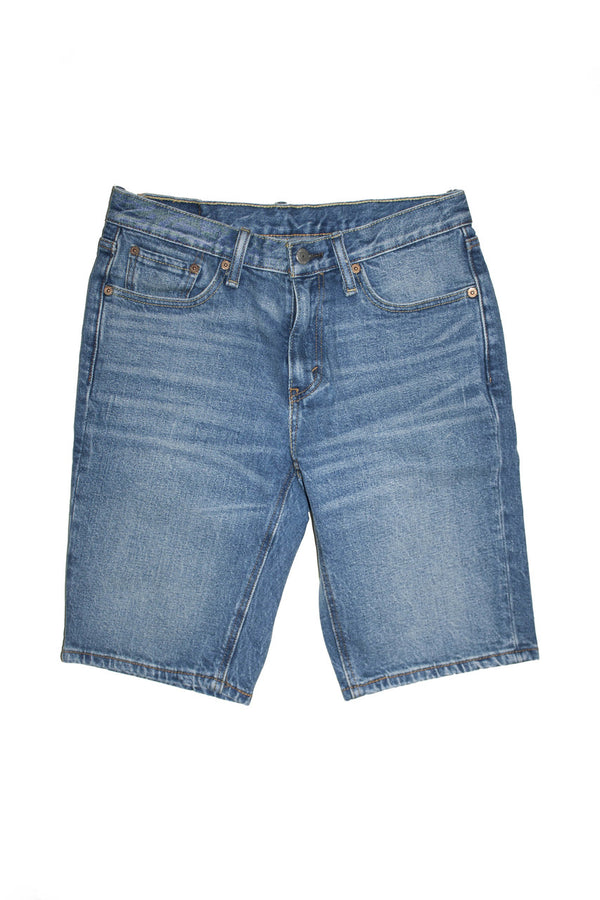 Levi's 541 Short - Mack - Dutil Denim