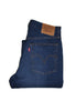 Levi's Wedgie Icon Fit - Authentic Favorite - Dutil Denim