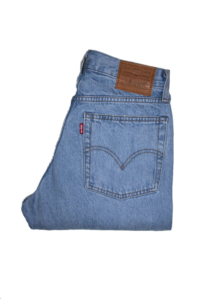 Levi's Wedgie Icon Fit - Collateral Damage - Dutil Denim