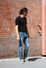 Neuw Iggy Skinny - Radical Selvedge Jeans & Apparel - Dutil Denim