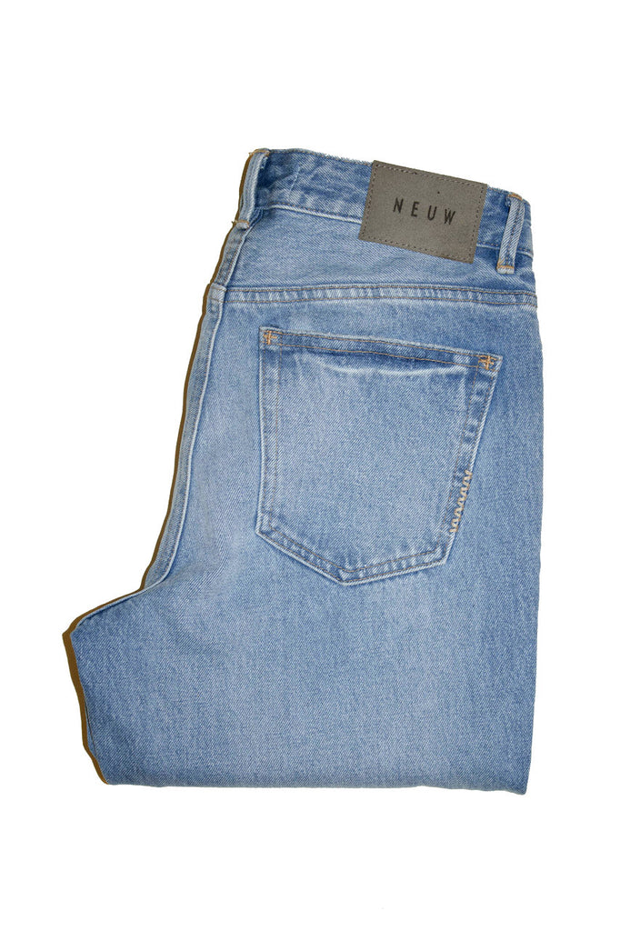 Neuw Lexi Slim-Straight - Emile Jeans & Apparel - Dutil Denim
