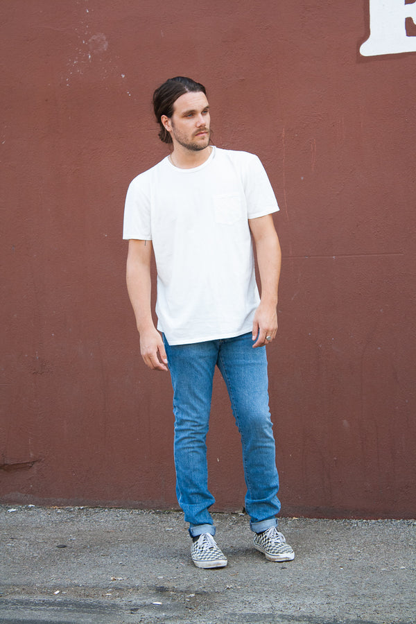 Neuw Lou Slim - Zero Use Less Jeans & Apparel - Dutil Denim