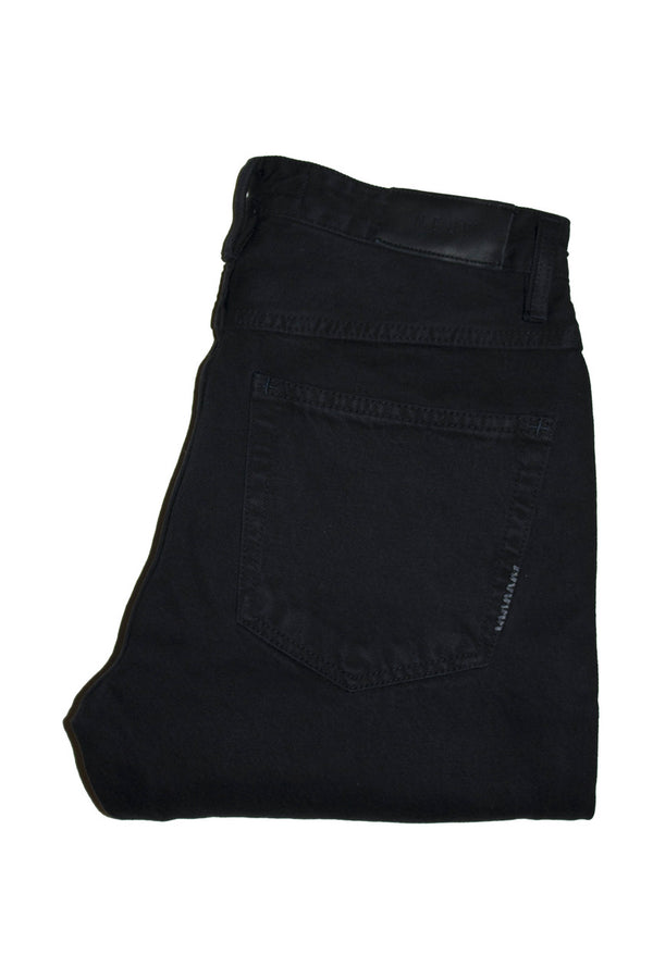 Neuw Serge Straight - Black Rinse Jeans & Apparel - Dutil Denim