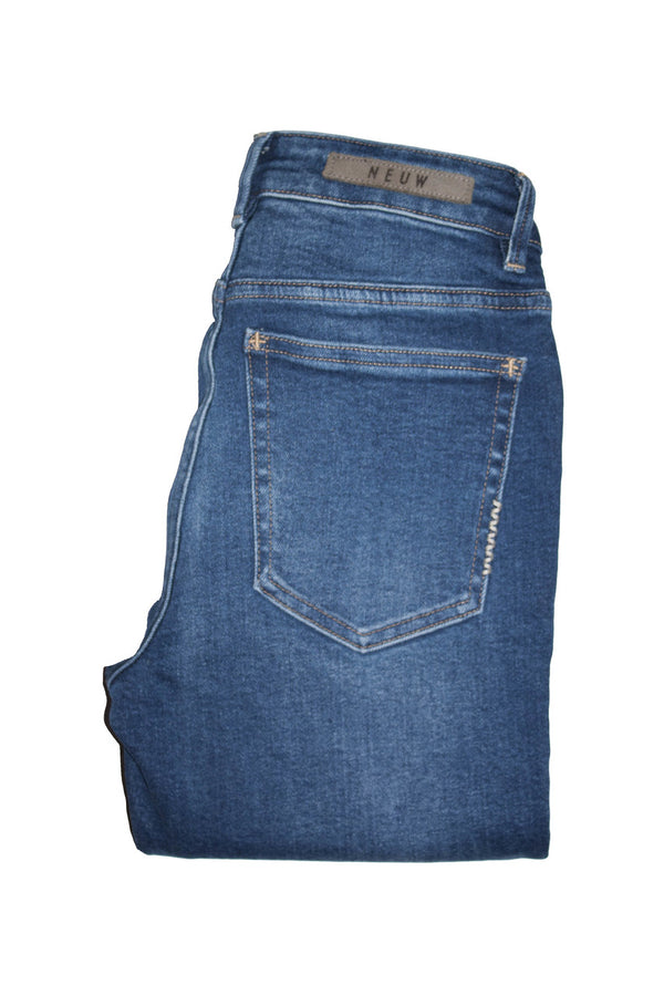 Neuw Smith Skinny - Nytorget - Dutil Denim