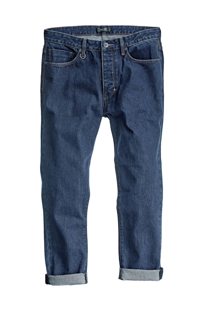 Neuw Studio Relaxed - Bondi Vintage - Dutil Denim