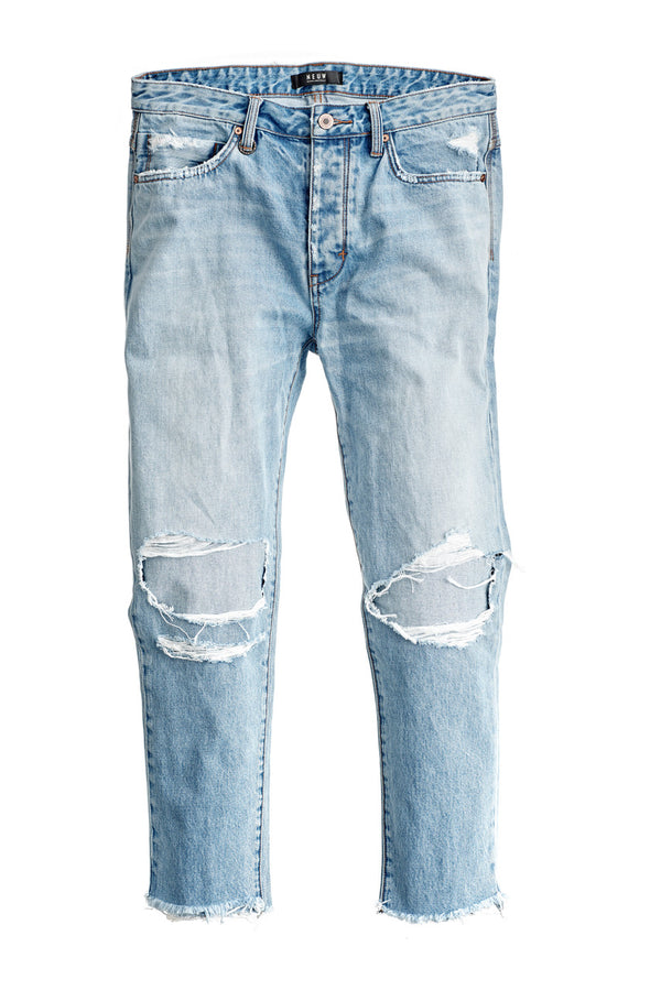 Neuw Studio Relaxed - Bondi Busted Jeans & Apparel - Dutil Denim