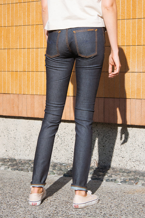 Nudie Skinny Lin - Dry Power
