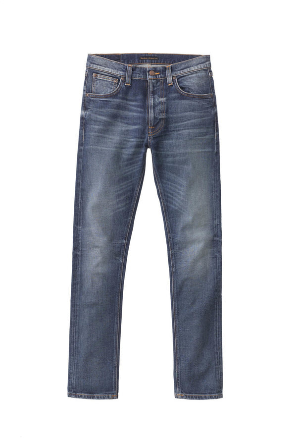 Nudie Lean Dean - Lost Legend Jeans & Apparel - Dutil Denim