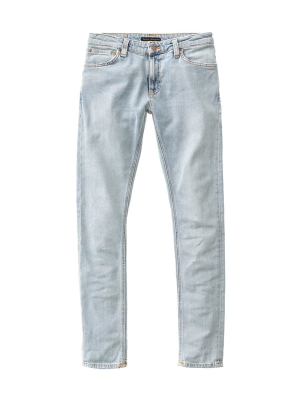 Nudie Skinny Lin - Summer Breeze Jeans & Apparel - Dutil Denim