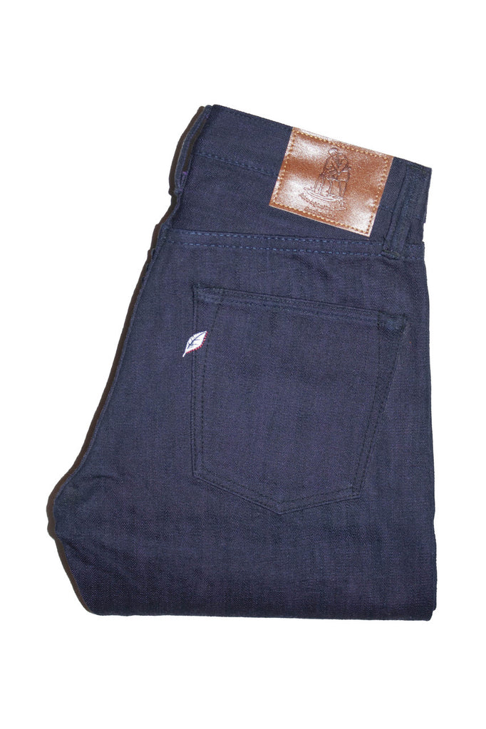 "Pure Blue Japan PBJ XX-010 ""Purple Face"" Jeans & Apparel - Dutil Denim"