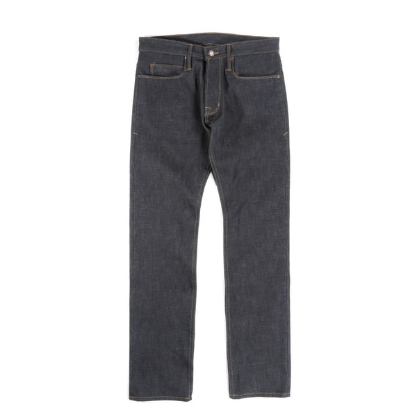 Freenote Rios Slim-Straight - 14oz Blue - Dutil Denim