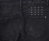 Ksubi Chitch Slim - Boneyard Black - Dutil Denim