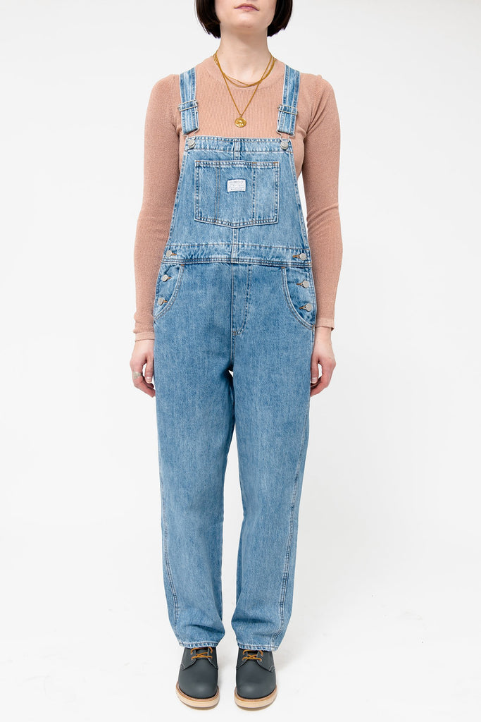 Levi's Vintage Overall - Dead Stone