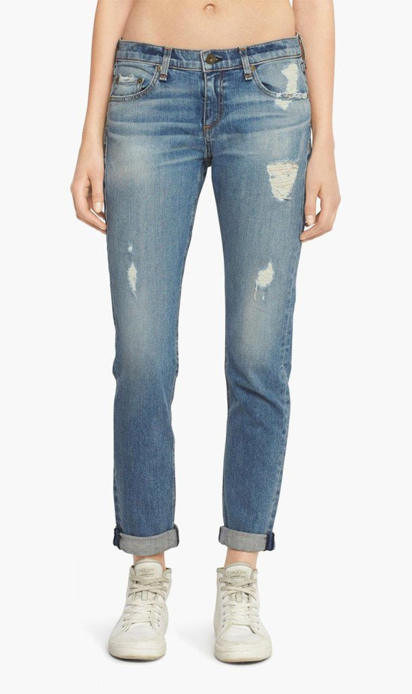 Rag & Bone The Dre Boyfriend - Atwater Jeans & Apparel - Dutil Denim