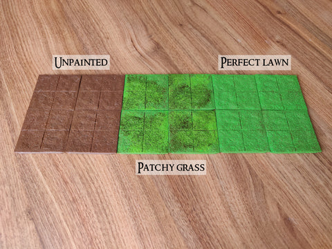 Grass 2x2 - Outdoors