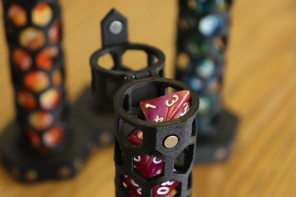Dice Tube (STL only)