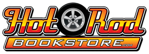 Hot Rod Bookstore