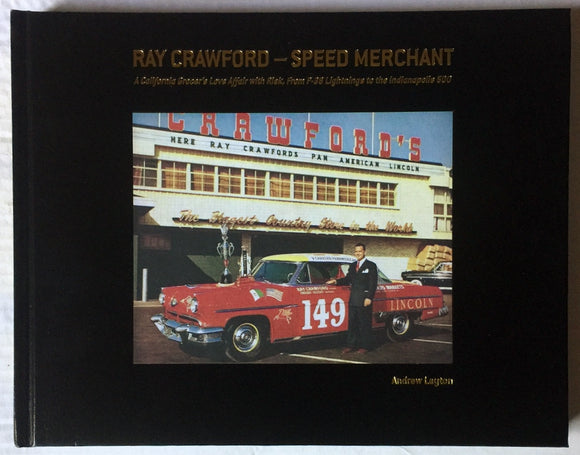 Ray Crawford - Speed Merchant