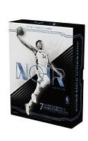 2019-20 Noir Basketball Hobby Box