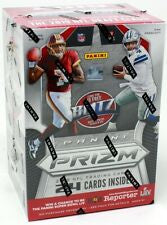 2019 Prizm Football Blaster Box
