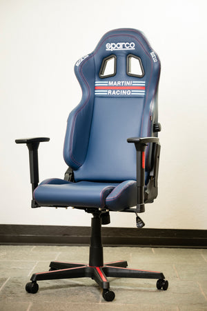 SPARCO - ICON CHAIR MARTINI RACING