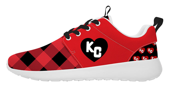 KC Runner: Buffalo Heart