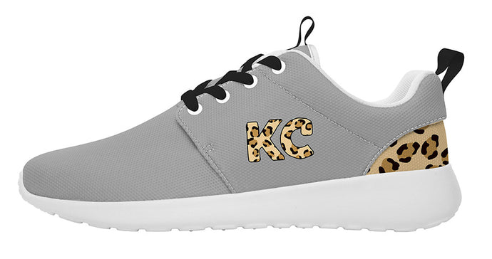 KC Runner: Grey Cheetah