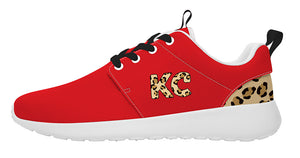 KC Runner: Red Cheetah