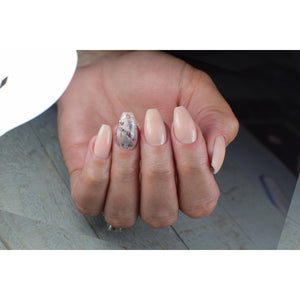 "10ml Multi-Flex Gel ""Faith"" - The Nail Throne USA"