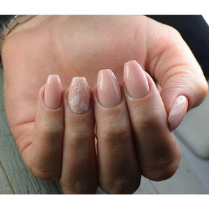 "10ml Multi-Flex Gel ""Hope"" - The Nail Throne USA"