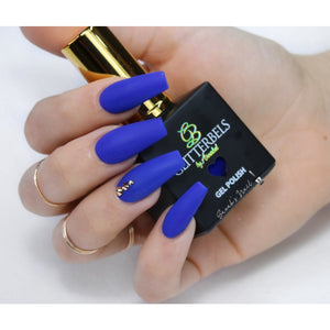 She's Electric! 17ml - The Nail Throne USA